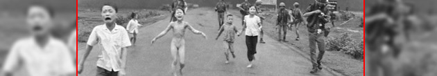 Documentary-Napalm Girl