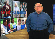 Saving Our Parents-Ed Asner